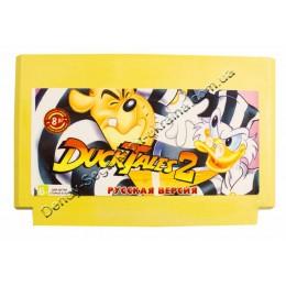 Картридж денді Duck Tales 2 (Качині Історії 2)