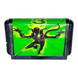 Картридж Сега Alien 3 (Чужие 3)