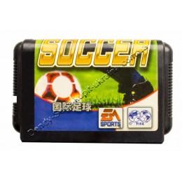 Картридж Сега Soccer (Футбол)
