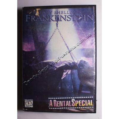 Картридж Sega Mega Drive 16 bit Frankenstein (в коробке)