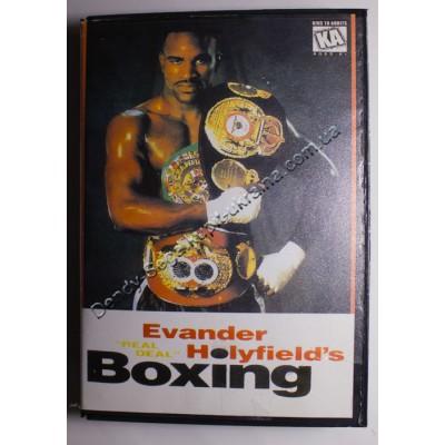 Картридж Sega Mega Drive 16 bit Boxing (БОКС)