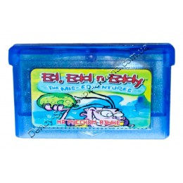 Картридж Game Boy Ed Edd n Eddy