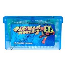 Картридж Game Boy Pac Man World-2