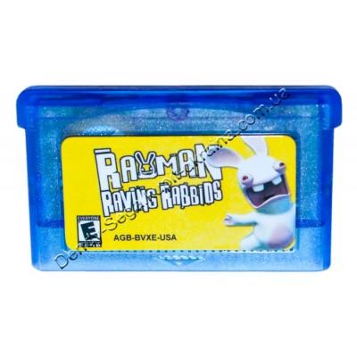 Картридж Game Boy (GBA) Rayman