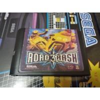 Картридж Сега Road Rash 3