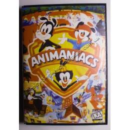 Картридж Сега Animaniscs (в коробке)