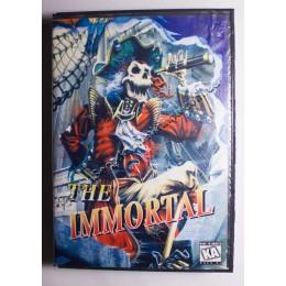 Картридж Сега Immortal (в коробке)