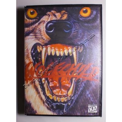 Картридж Сега Wolfchild (в коробке)