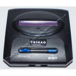 Денди 8-бит (дизайн SEGA)