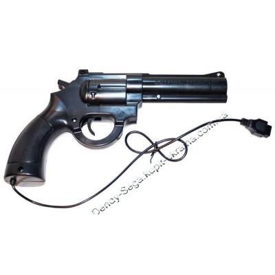 Световой пистолет для игровой приставки Денди (Dendy)