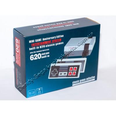 Денди NES 620 игр