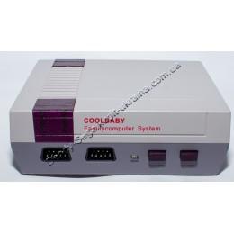Денди NES 500 (300 игр, CoolBaby)