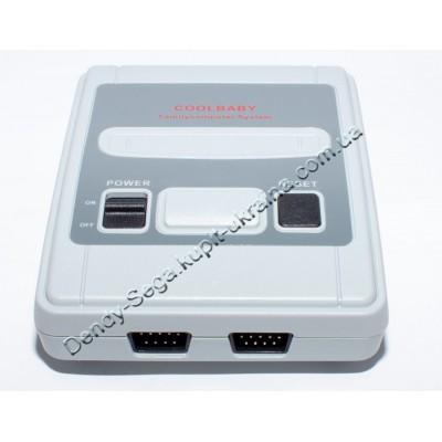 Денди SFC 620 (400 игр)