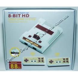 Денди HD-88 (УЦЕНКА! HDMI, проводные джойстики)