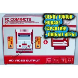 Dendy Junior (Заводской, с рычажком)