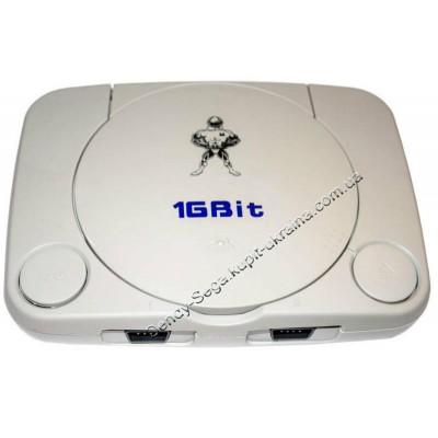 Игровая приставка Сега 16 бит Генезис (Sega Genesis 16 bit)