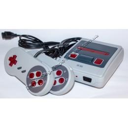 Сега Super Mini MD (167 игр встроенно!)