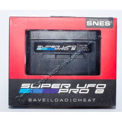 Флеш-картридж SuperUfo Pro 8 (SNES)