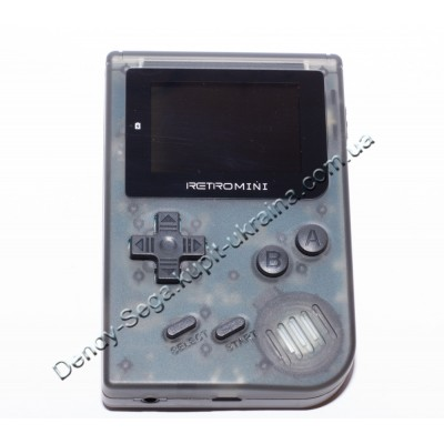 GameBoy Retro Mini