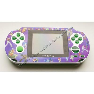 Купить портатривну детскую приставку Sony PMP недорого по низкой цене