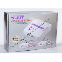 Super Nintendo (SNES 16 Bit)