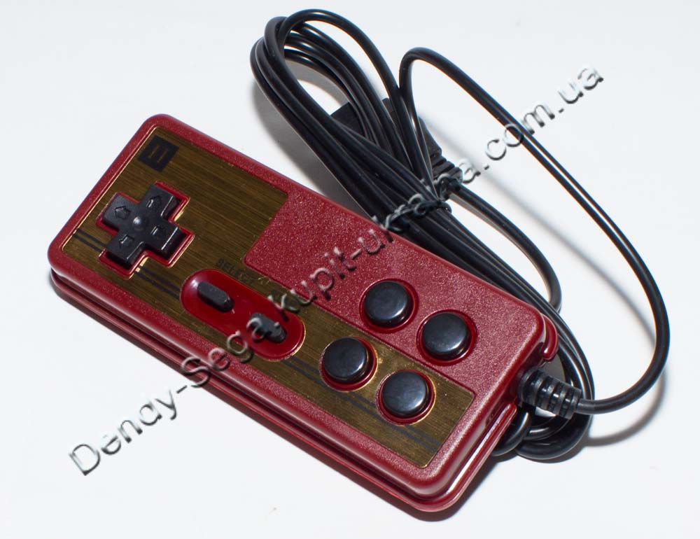 joystick dendy junior
